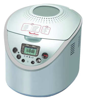 Хлебопечка Moulinex OW3022 Home bread