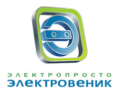 Интернет магазин Электровеник