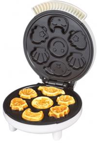 вафельница для тонких вафель отзывы
