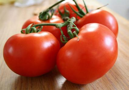 помидоры в аэрогриле