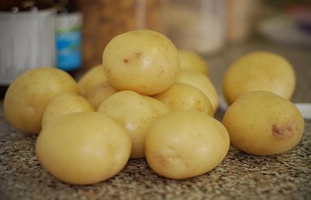 картофель в мультиварке рецепт