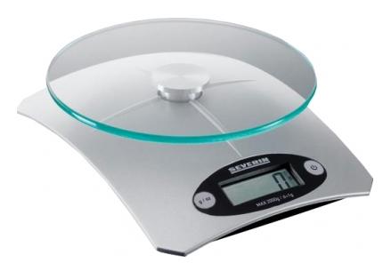 электронные весы для кухни