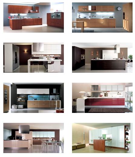 Дом Кухни