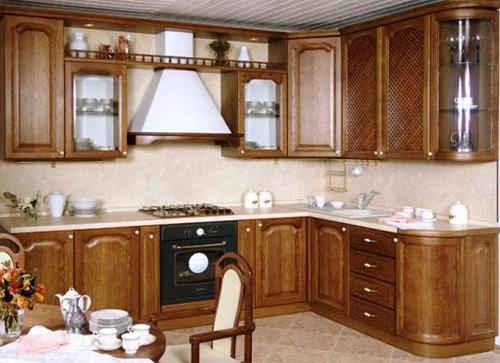 Кухни для людей