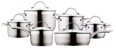 Посуда Millerhaus