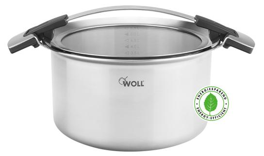 Посуда Woll
