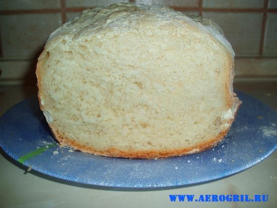 Кисло-сладкий хлеб в хлебопечке