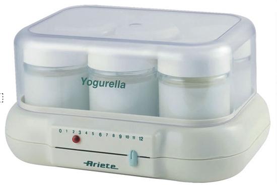 Рецепт приготовления йогурта в йогуртнице
