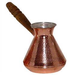 Рецепты кофе с молоком в турке