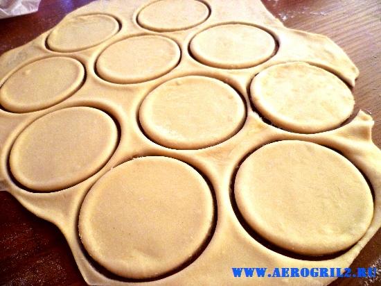 Пельмени в хлебопечке