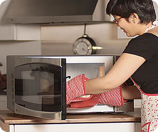 Как приготовить в микроволновки свеклу