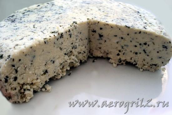 вкусный сыр в домашних условиях