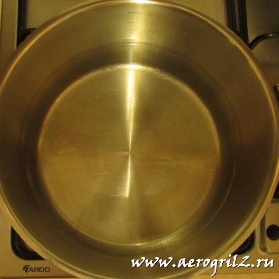 как готовить горох для прикормки