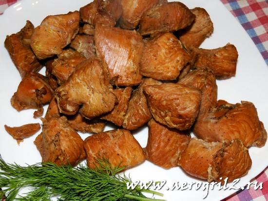 рецепт индейки маринованной в духовке с фото